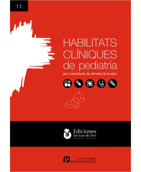 Habilitats Clíniques de pediatria