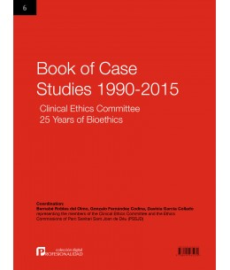 Book of Case. Studies 1990-2015