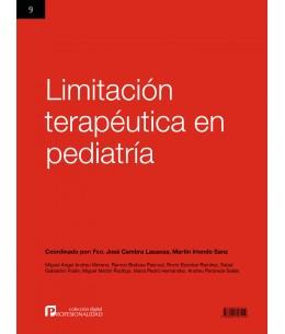 Limitación terapéutica en pediatría